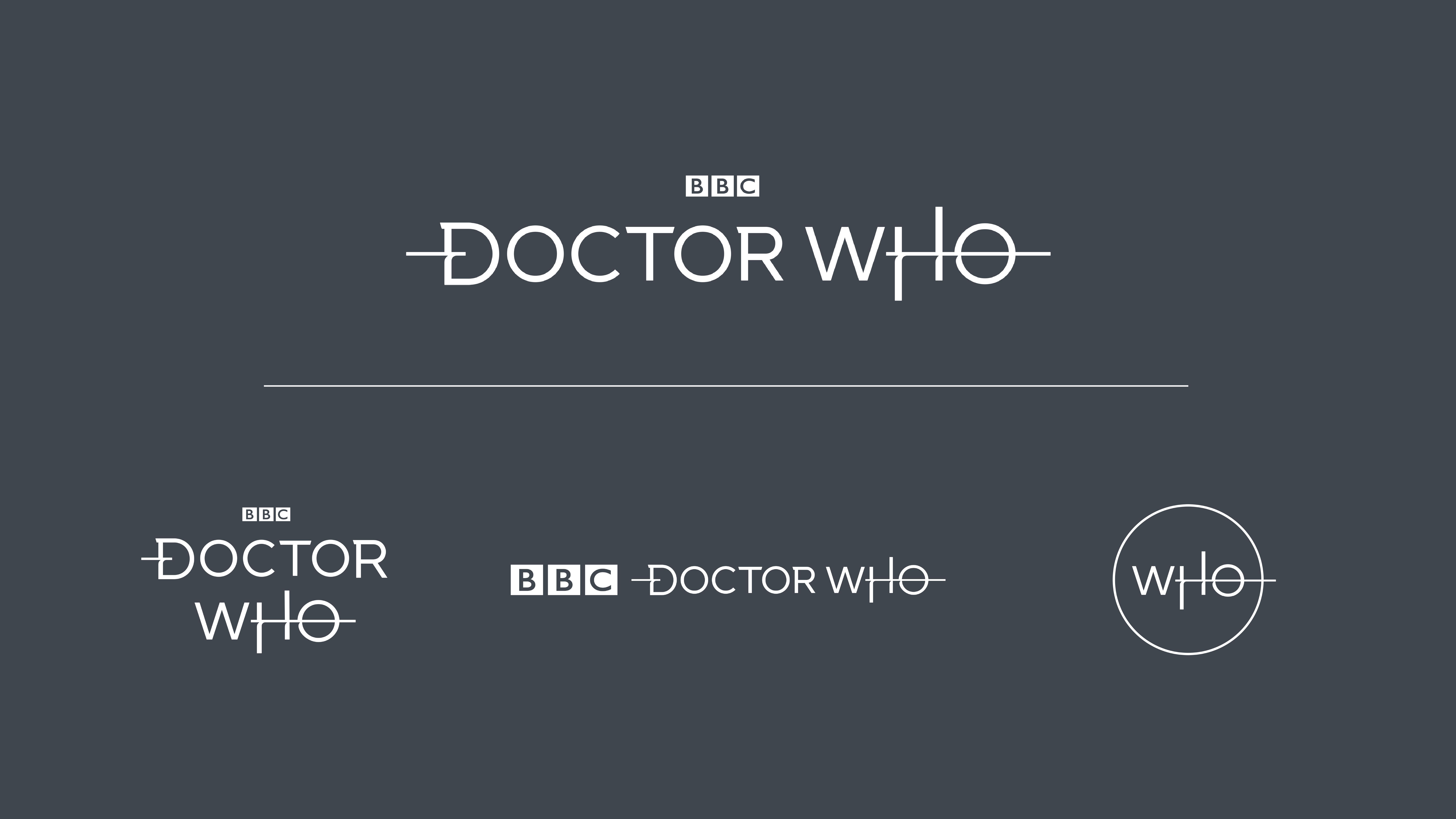 Doctor Who Vector Logos for Case Study-02
